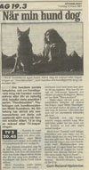 Aftonbladet 1987