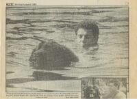 GT Livräddning 1982