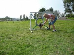 Repetition och extra träningstillfällen (Kurs 1)