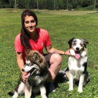 Specialiserad kynolog/hundpsykolog