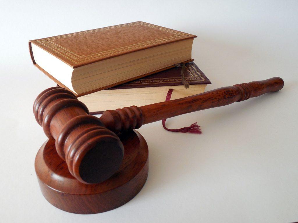 Lag och ordning
