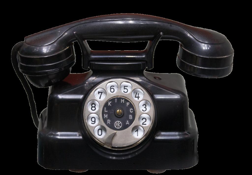 Telefonterapi