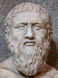 Platon och holism
