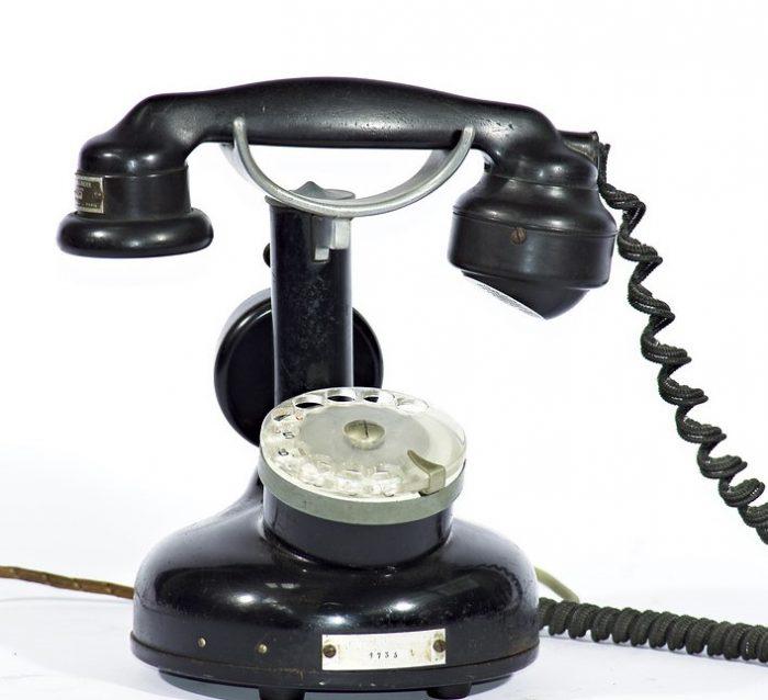 telefont